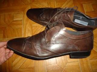 туфли кожа р46