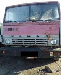 Продаем седельный тягач КАМАЗ 5410 с полуприцепом ОДАЗ 9370, 1986 г.в. title=