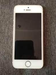 Продам iPhone 5S, 16 gb, gold title=