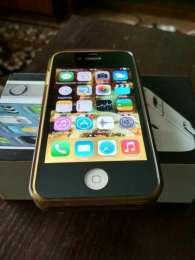 Обмен с доплатой iPhone 4 32 GB Neverlock на 4S/5/5S/5C/SE. Или продам title=