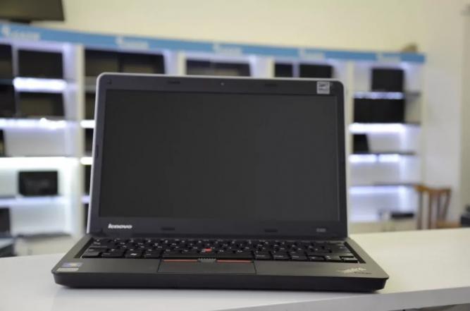 Вигідно! Ноутбук Lenovo ThinkPad Edge 13 AMD E450 4Ram 128SSD Стан 10!