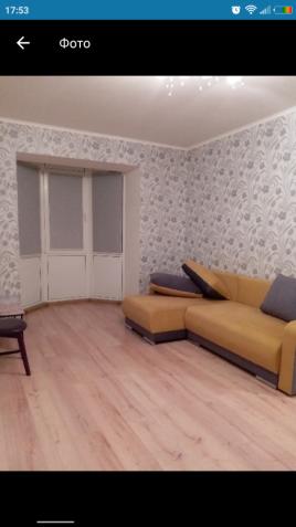 Сдам 1 квартиру в ЖК Петровский квартал