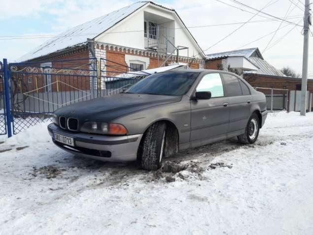 BMW 525 2.5 tds