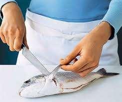 Вакансія на обробку риби Польща title=