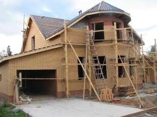 Будівництво під ключ, будівельно-монтажні роботи title=