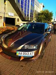 Продам эксклюзивную Mazda 6
