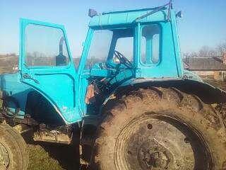продам трактор МТЗ 80 title=