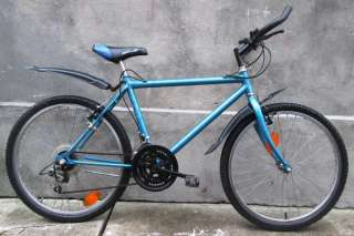 """Велосипед горный HYBRID 24"""" из Германии в хорошем состоянии! title="""
