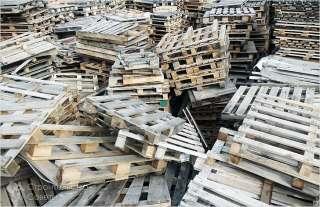 Займаємось вивезенням дерев`яних бв піддонів title=