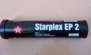 Пластичне мастило Starplex EP 2, 420 мл title=