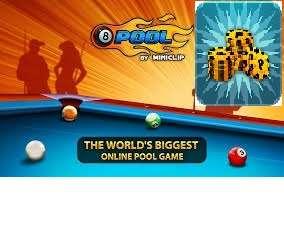 8 ball pool игровые монеты за символическую плату.