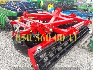 Дискова борона ПАЛЛАДА 3200, цена доступная фермеру   title=