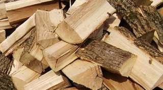 Продам дрова твердых пород (дуб, ясень сухие).  title=