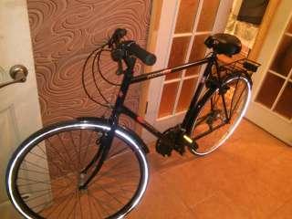 Велосипед Estafet Olimpya title=