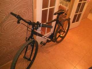 Велосипед B-TWIN title=
