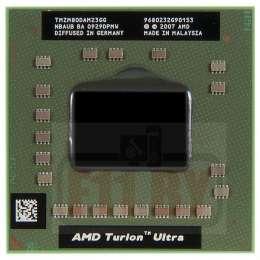 Продам двухядерний процесор AMD Turion X2 Ultra Dual-Core ZM-80 title=