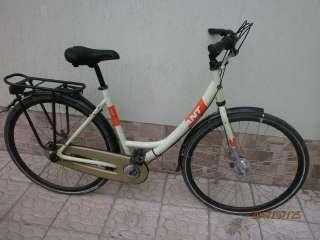 Велосипед GIANT динамовтулка title=