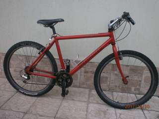 Велосипед SPECIALIZED алюміній title=