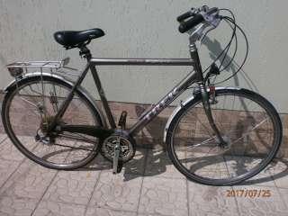 Велосипед TREK комплектація nexave title=