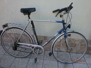 Велосипед Gazelle title=