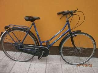 Велосипед BATAVUS дамка title=