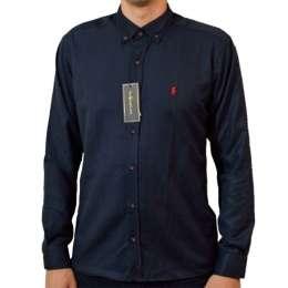 Polo Ralph Lauren, чоловіча сорочка, тканина лакоста, акція, недорого title=
