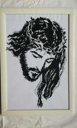 """Картина """"Ісус"""" title="""