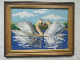 """Картина """"Лебеді"""" title="""