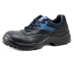 Ботинки для рабочих профессий Seven Safety 729