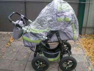Продаётся детская коляска трансформер Соната / Sonata title=