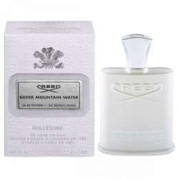 Мужская  парфюмированная вода   Creed Silver Mountain Water. title=