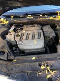 Двигатель Renault Laguna K4M 1.6 16V title=
