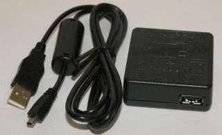Сетевое зарядное устройство Nikon EH-70P + USB - кабель UC-E6 . title=