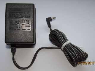 Адаптер питания радиотелефона Panasonic PQWATG1070CE . Оригинал.