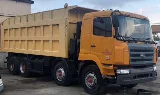Продаем самосвал CAMC 3310, 26 тонн, 2011 г.в. title=