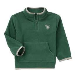 Флисовый пуловер Crazy8 title=