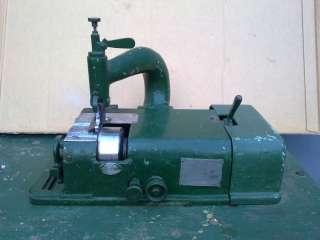 Брусовочная машина АСГ-13 Швейная обувная машина 332 кл. оборудование
