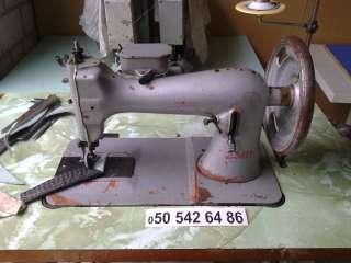 Швейная машина, машинка 23 клас с роликом Челноки Шпули Иглы Запчасти