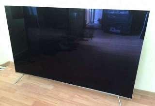Телевизор Samsung UE55KS7000 suhd Smart 4k title=