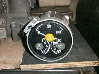 Трёхстрелочный указатель, прибор, измеритель УИЗ-3