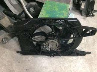 Вентилятор радиатора  Renault Laguna 2 ,Рено Лагуна.