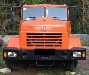 Продаем самосвал КрАЗ 6510-30, 15 тонн, 2004 г.в. title=