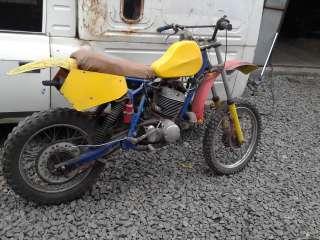 продам кросовий мотоцикл. title=