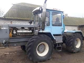 Продам трактор ХТЗ 17221  title=