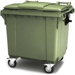 Продам мусорный контейнер title=