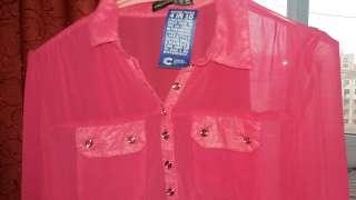 Блуза новая размер М title=