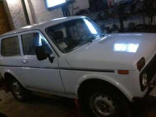 Продам автомобіль ВАЗ 2113 Нива Тайга у гарному стані ТЕРМІНОВО title=