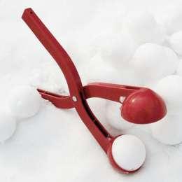 Снежколеп - игрушка для снега, лепить снежки - изображение 2