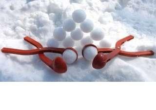 Снежколеп - игрушка для снега, лепить снежки - изображение 4