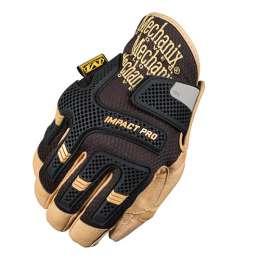 Тактические перчатки Mechanix CG30-75 M-PACT PRO (М) - 30% title=